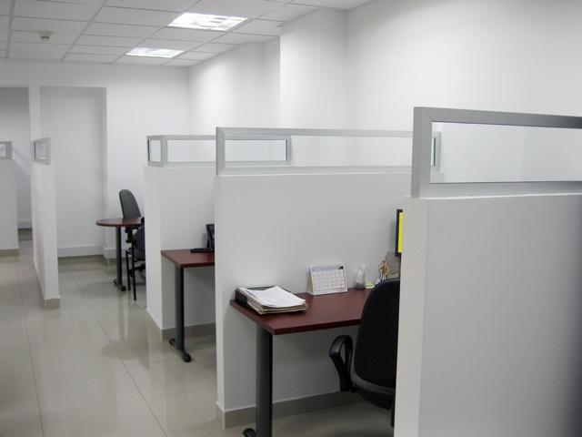 Divisiones de oficina for Divisiones para oficina